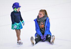 Oslo idrettslag kunstløp